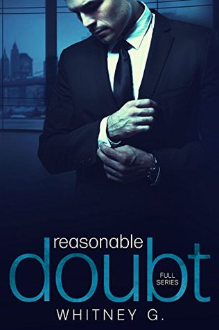 Reasonable Doubt: Full Series (Reasonable Doubt, #1-3.25)