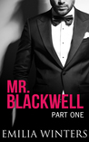 Mr. Blackwell: Part One