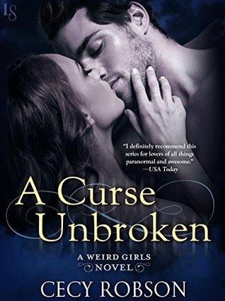 A Curse Unbroken