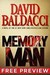 Memory Man: first 8 chapters