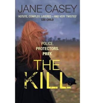 The Kill(Maeve Kerrigan 5)