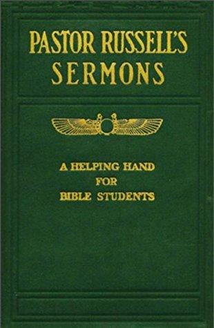 Pastor Russells Sermons