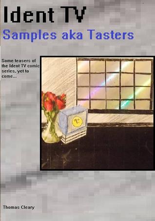 Ident TV: Samples aka Tasters