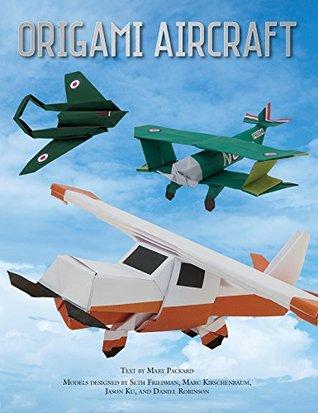Origami Aircraft (Origami Books)