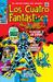 Los Cuatro Fantásticos: Per...