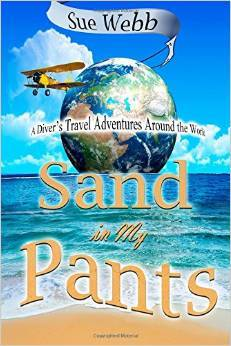 Sand in My Pants by Sue Webb