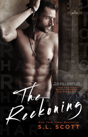 The Reckoning (Hard to Resist, #2)