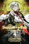Seraph of the End...