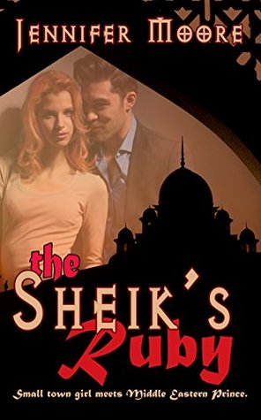 The Sheik's Ruby