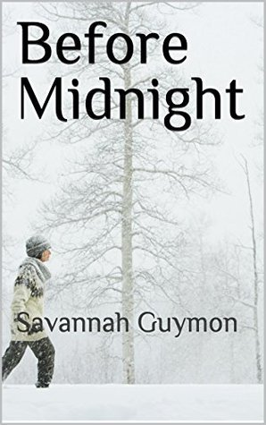 Before Midnight: Savannah Guymon