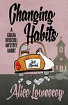 Changing Habits: A Short Story (Giulia Driscoll, #0.5)