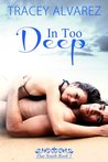 In Too Deep (Stewart Island, #1)