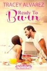 Ready to Burn (Stewart Island, #3)