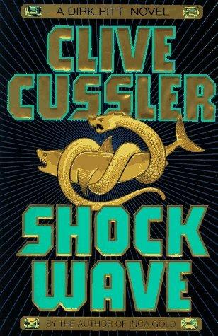 Image result for shock wave cussler