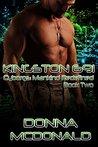 Kingston 691 (Cyborgs: Mankind Redefined, #2)
