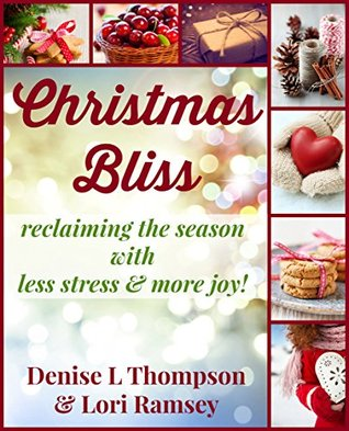 Christmas Bliss: Reclaiming the Season with Less Stress & More Joy