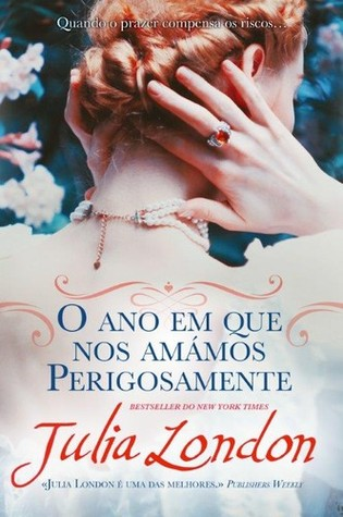 O Ano Em Que Nos Amámos Perigosamente (The Secrets of Hadley Green, #1)