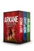 ARKANE Thriller Boxset 1: S...