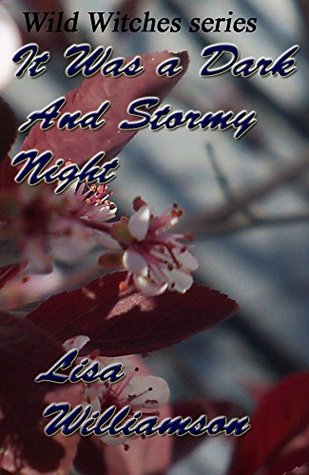 It Was a Dark and Stormy Night (Wild Witches Book 1)