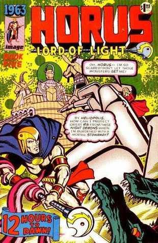 Libros en inglés gratuitos para descargar en pdf 1963, Book Five: Horus, Lord of Light