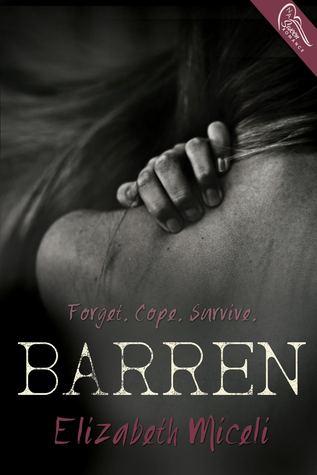 Barren (Barren, #1)