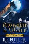 Awaken a Wolf (Wiccan-Were-Bear #9)