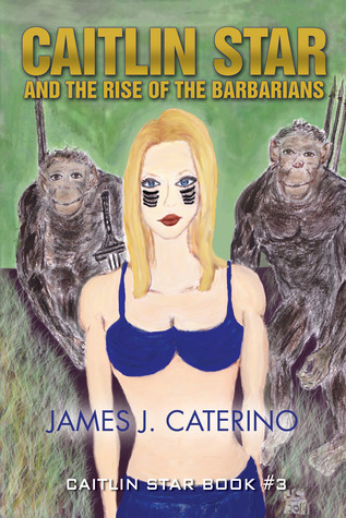 Caitlin Star and the Rise of the Barbarians
