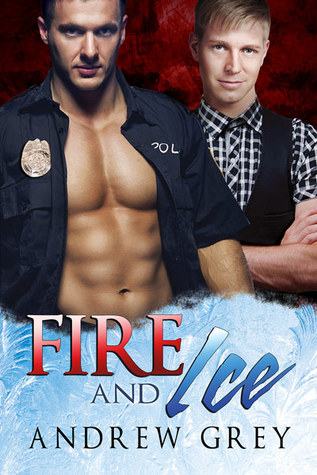 Fire and Ice (Carlisle Cops, #2)