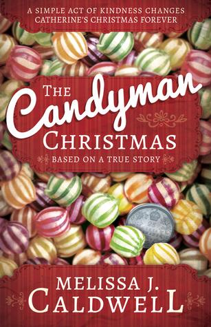 The Candyman Christmas