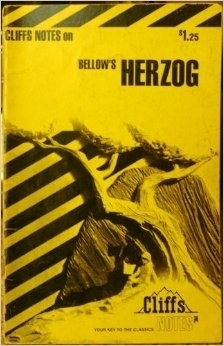Cliffsnotes on Bellow's Herzog