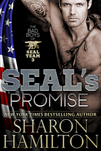 SEALs Promise: Bad Boys of Team 3(SEAL Brotherhood 8) EPUB