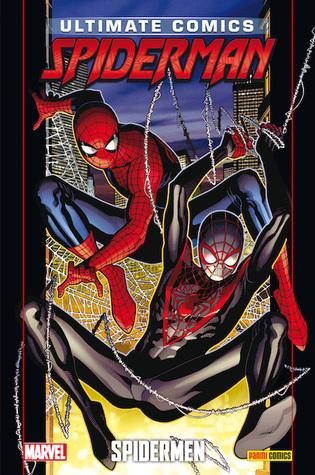 Ultimate Comics Spiderman: Spidermen (Ultimate Spider-man #34; Coleccionable Ultimate, #85)