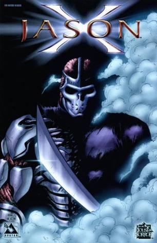 Jason X #1