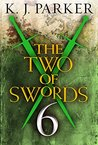 The Two of Swords by K.J. Parker