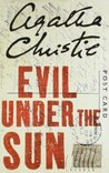 Aghatha Christie : Evil Under The Sun
