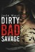 Dirty Bad Savage by Jade West