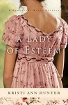A Lady of Esteem (Hawthorne House, #0.5)