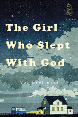 The Girl Who Slept with God: A Novel