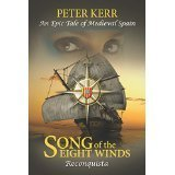 Song of the Eight Winds: Reconquista