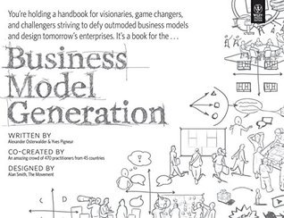 Business Model Generation Full Book