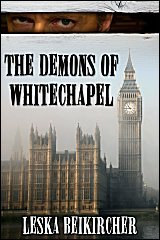 The Demons of Whitechapel
