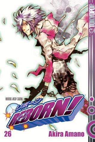 Reborn! 26: Anpfiff für Choice (Reborn!, #26)