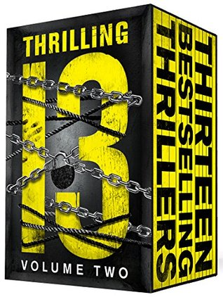Thrilling Thirteen II by Ty Hutchinson