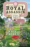 The Royal Assassin (Victorian Bookshop Mystery #3)