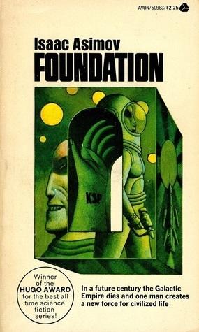 Foundation (Foundation #1)