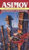 Foundation and Empire (Foundation #2)