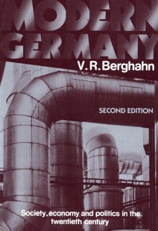 modern-germany-society-economy-and-politics-in-the-twentieth-century