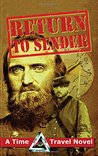 Return to Sender (Dyna-Tyme Genetics Time Travel #1)
