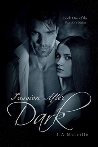 Passion After Dark(Passion 1)