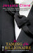 The Taming of the Billionaire (Billionaires and Bridesmaids, #2) by Jessica Clare